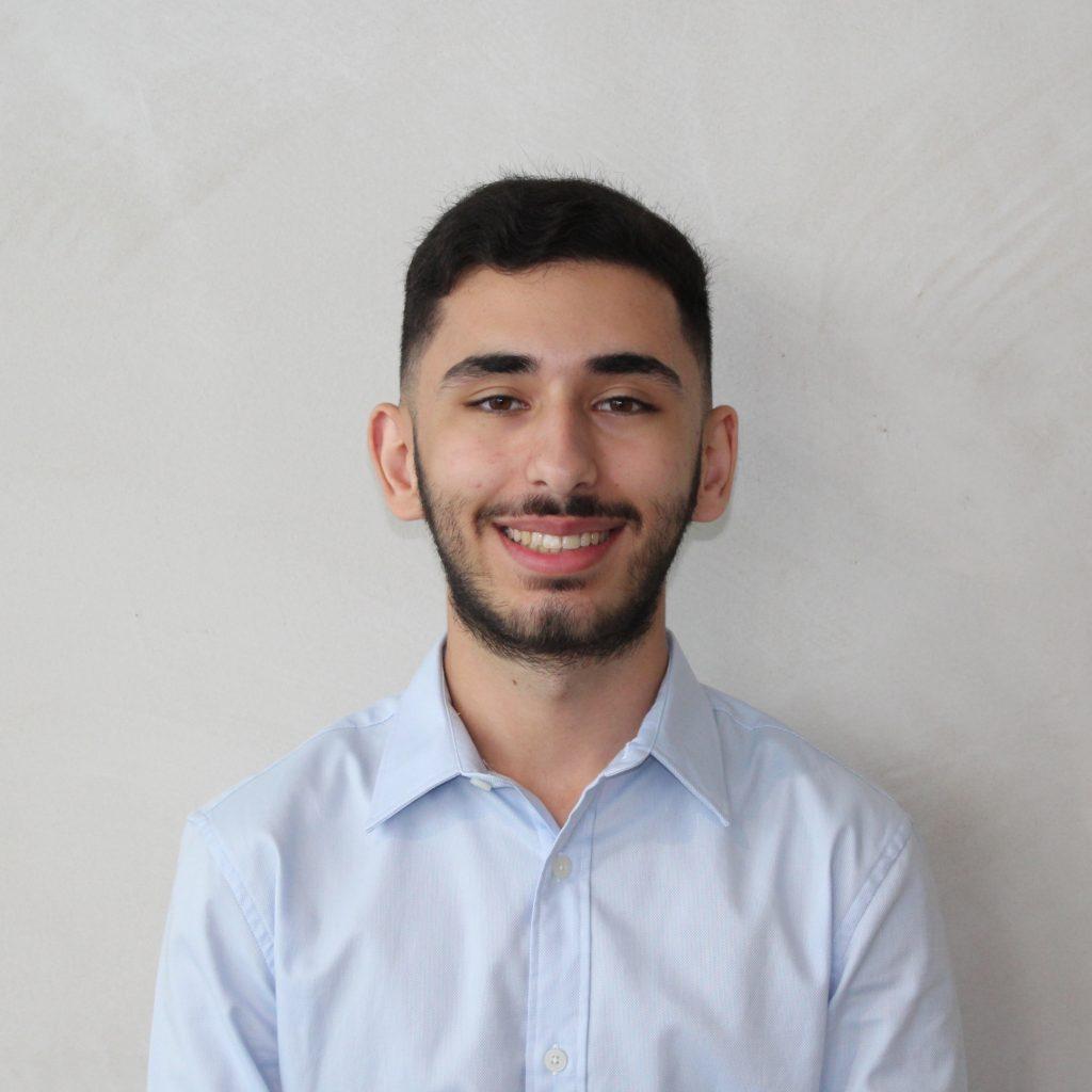 Anthony Ayoub