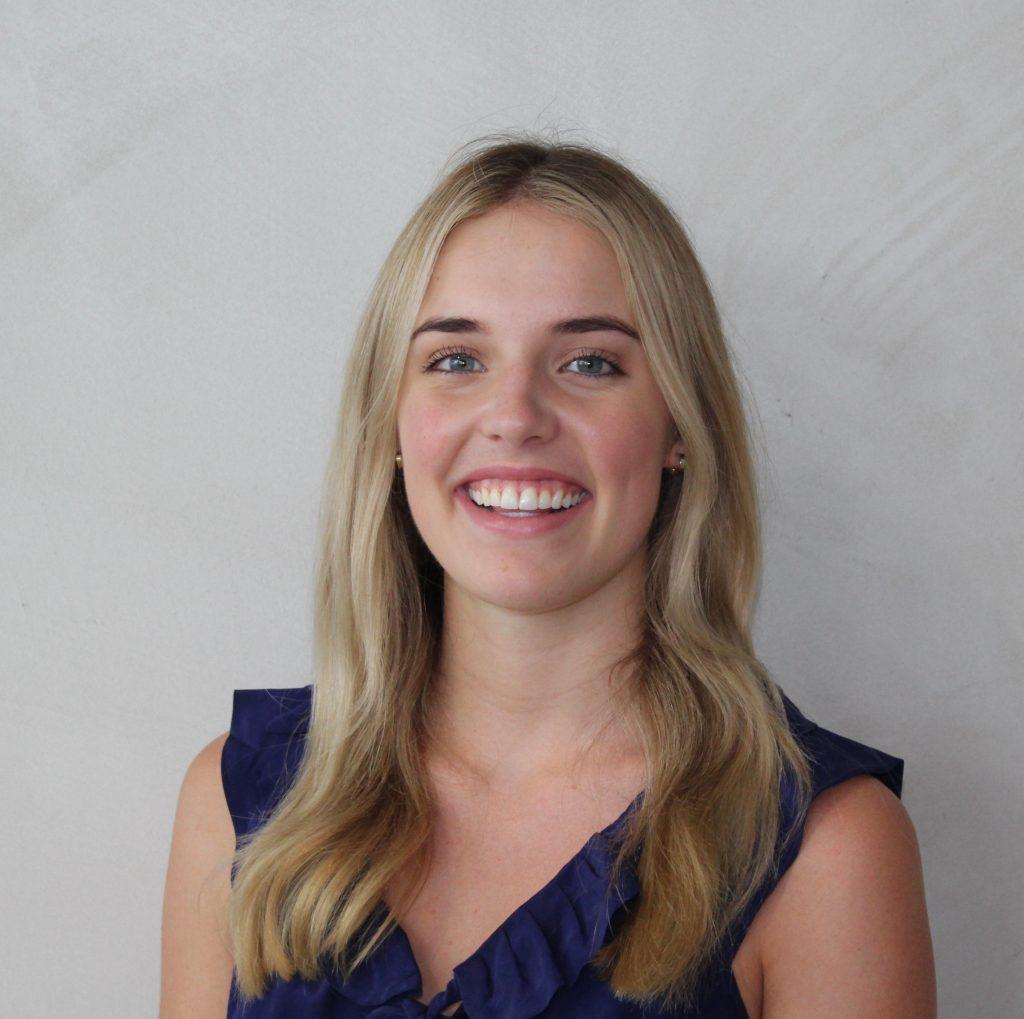 Cassandra Reilly