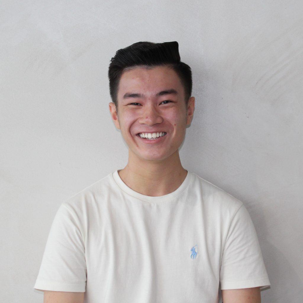 Kurt Cheng