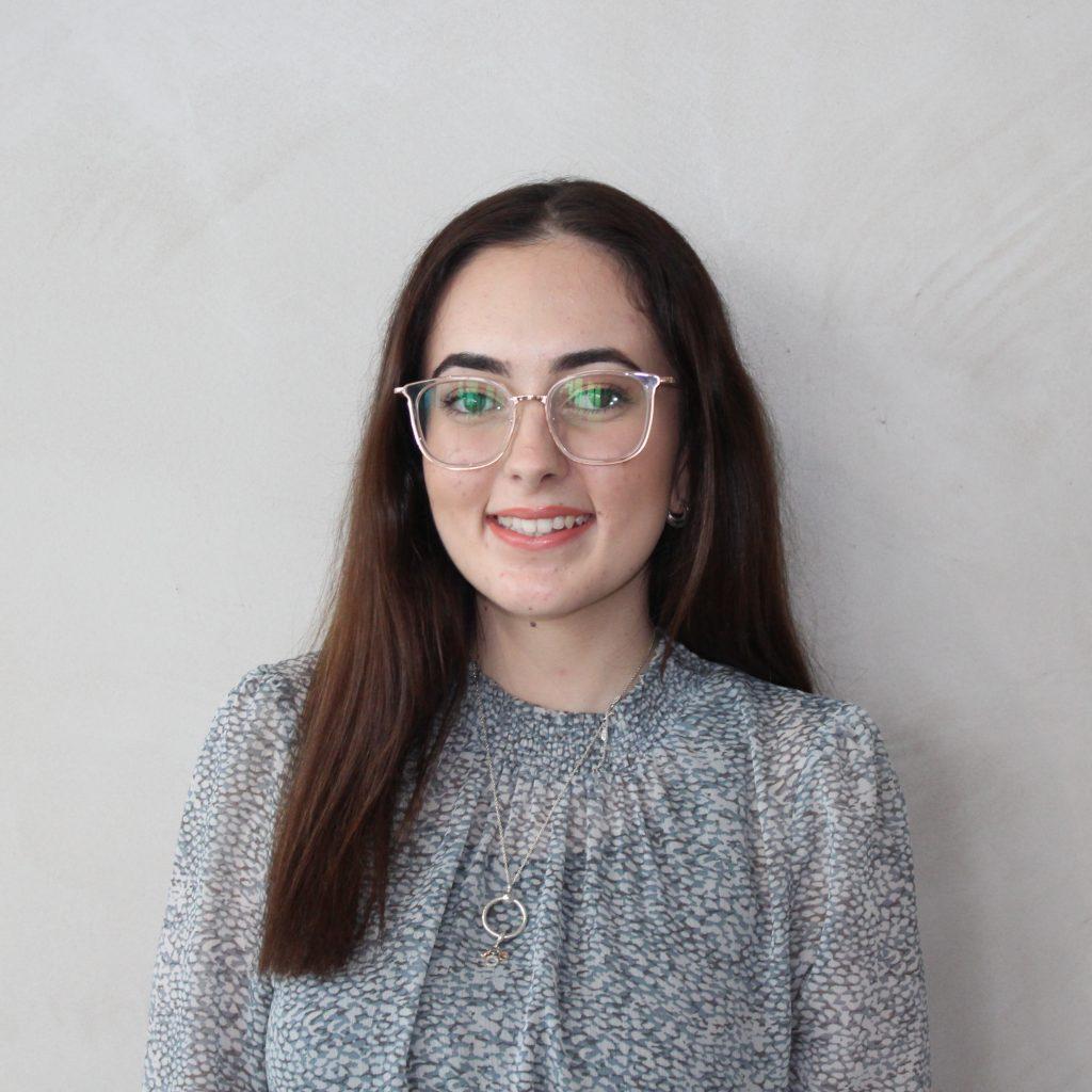 Melanie Najdovski